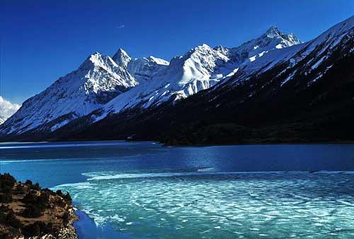 【川藏南线自驾游】成都出发经贡嘎到拉萨线路的12日游