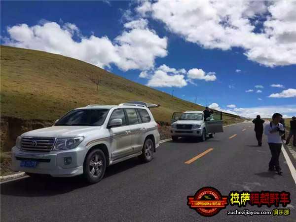 川藏线租车自驾游