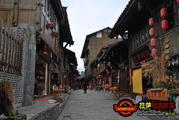 川藏线自驾游住宿攻略 可以借宿在藏民家吗?有哪些注意