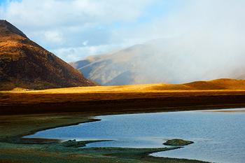 【滇藏线自驾游】雪域神山朝圣 茶马古道观奇9日游
