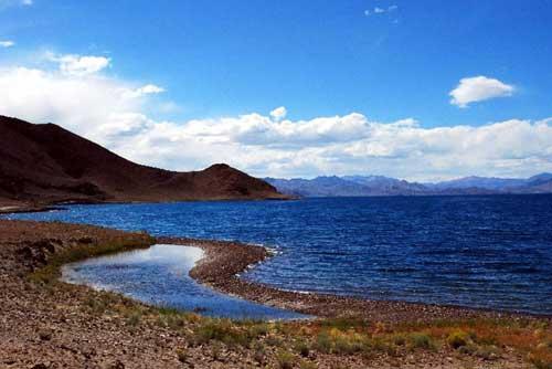西藏阿里:秘境阿里13日游