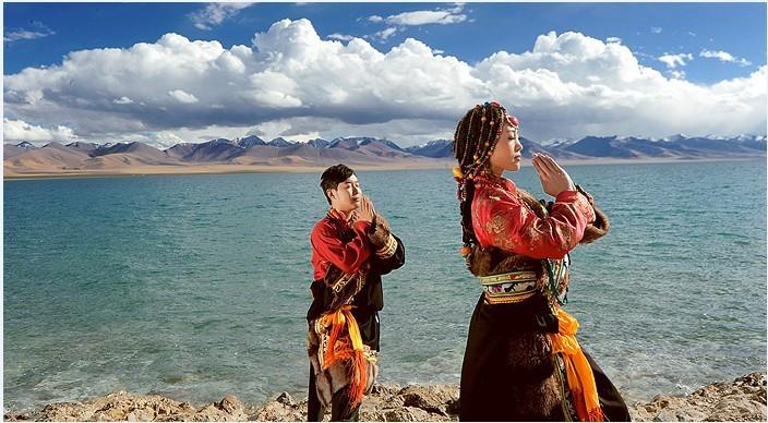 在西藏拉萨租车自驾游你一定不能错过的20个瞬间