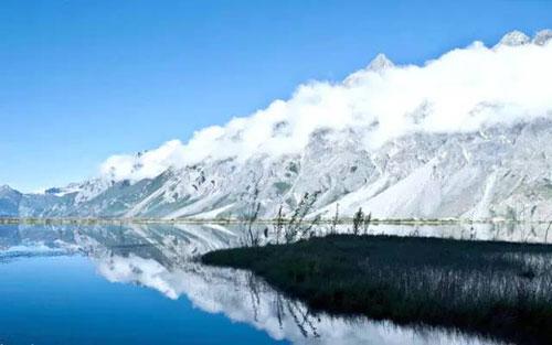 珠峰——川藏线租车自驾游的制高点