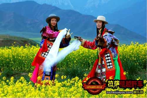 西藏旅游租车