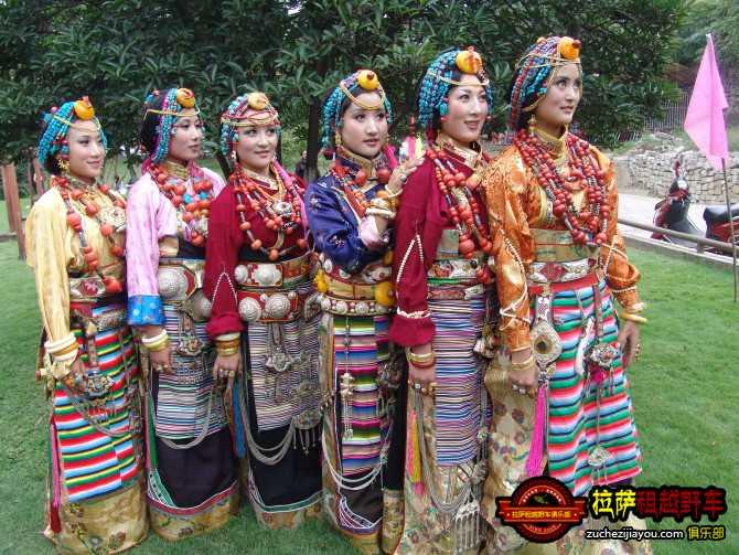 西藏旅游包车